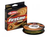 Berkley Fireline Braid Traces 0,23mm/110m/25,7kg
