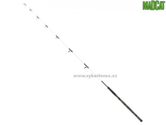 Prut MADCAT White Cast King 2,40m 50-175g
