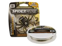 Šňůrka Spiderwire Smooth 8 Camo 0,08mm/150m