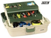Kufřík Jaxon dvoupatrový RH-302