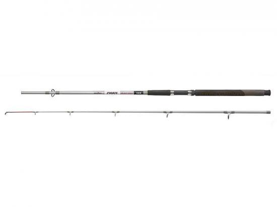Prut DAM STEELPOWER HEAVY BOAT 2,40m/200-500g