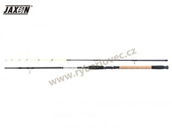 Prut Jaxon Intensa GTX Power Tip 240 50-150g