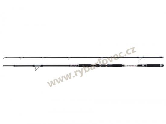 Prut Jaxon Intensa GTX Catfish 2,55m - 500g