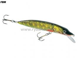 Wobler Jaxon Holo Select Pike Max F 30cm/150g-BM