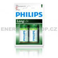 Baterie Long life R14