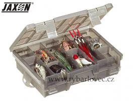 Krabička Jaxon dvoupatrová RH-142