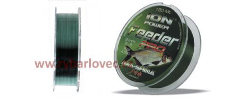 ION power feeder pro 0,12mm,150m-silon