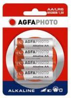 Baterie LR 6-agfaphoto