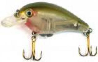 Wobler King zvukový-svítící 7,5cm-13g 1327