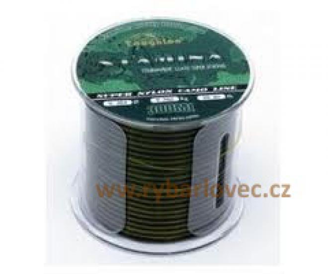 Vlasec stamina 300m,0,33mm-zelený