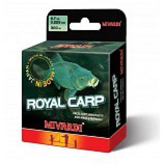 Vlasec Royal Carp 0,345 mm 300m