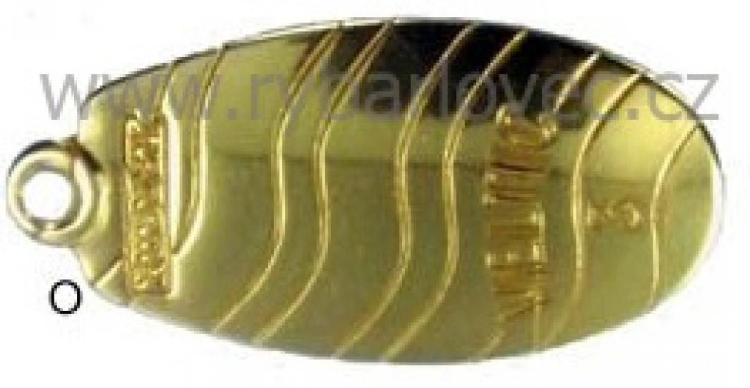Rublex Veltic O zlatý 5/10g
