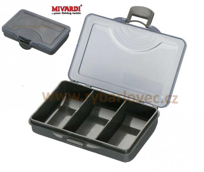Kaprařská krabička Mivardi Mini 3
