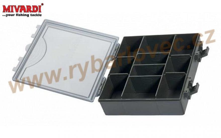 Kaprařská krabička Multi S