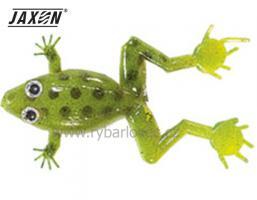 Gumová žába Jaxon 7cm