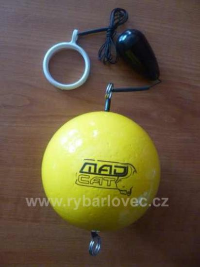 MAD CAT Buoy connector
