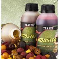 Traper Booster 300ml / tekuté aroma Konopí