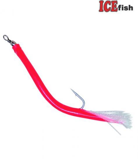 ICE fish Treskové papriky S 12/0 - 5ks v bal.