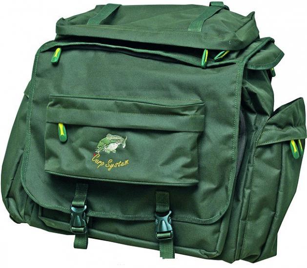 Carp system Rybářský batoh C. S. - LUX
