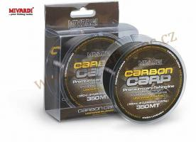 Vlasec Mivardi Carbon Carp 0,38mm /600m