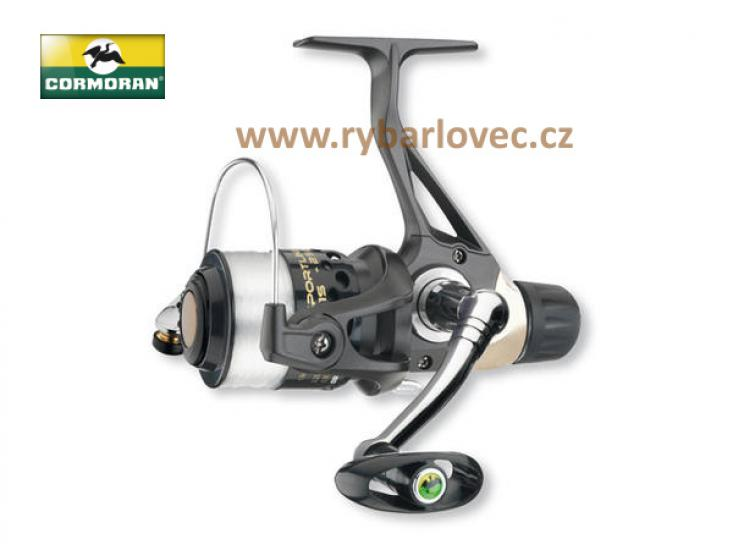 Naviják Cormoran Sportline LC 1S 3000