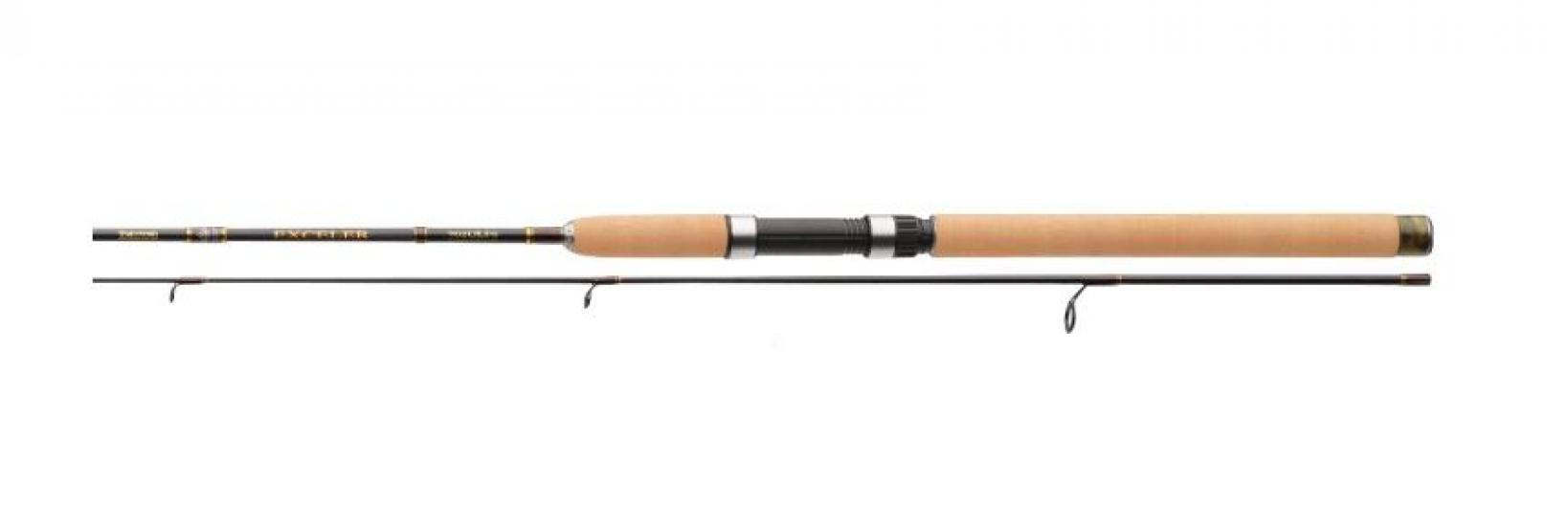 Prut Daiwa Exceler Jigger Spin 2,70m - 3-18g