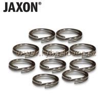 Kroužek Jaxon spojovací vel.10 - 10ks