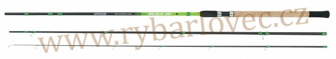 Prut Mivardi Easy Match 4,20 m 5 - 25g