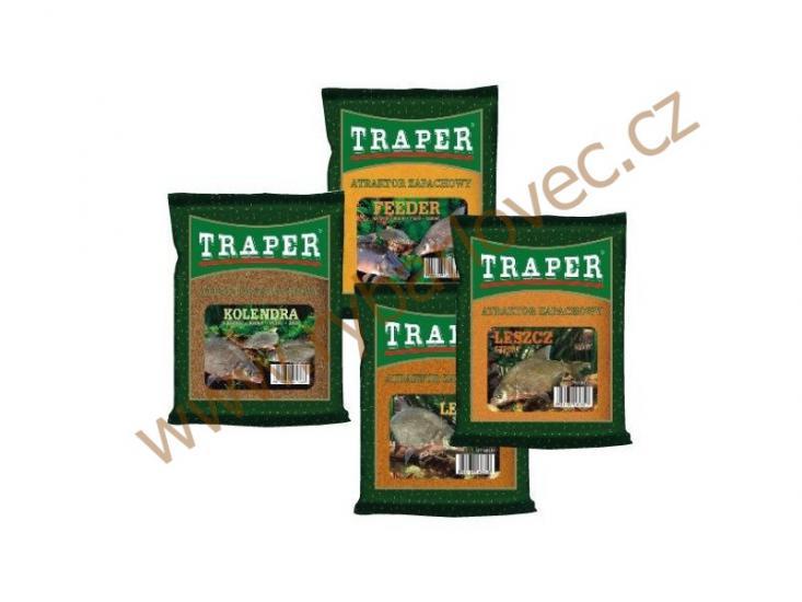 Traper atraktor 250 g anýz