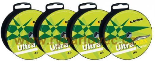 Vlasec Albastar Ultramax Special Spin 0,22mm/550m