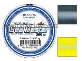 Vlasec Dragon Sea Master Trolling Yell. 0,50mm300m