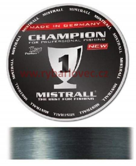 Vlasec Mistrall Champion 150m 0,26mm