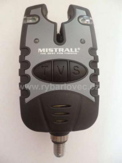 Signalizátor Mistrall RS 8278