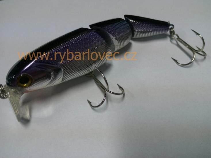 Wobler Mikado Wiper 11cm 30g