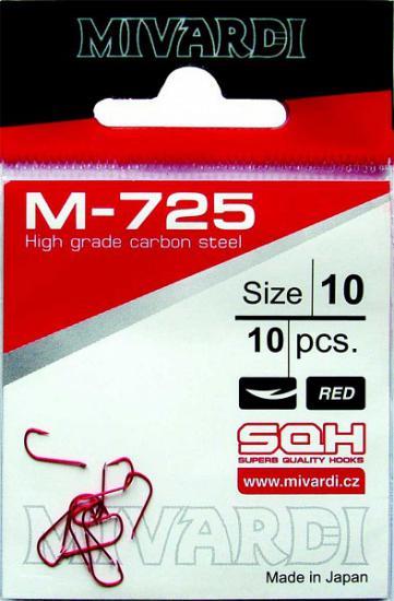 Háčky M-725 - No. 12