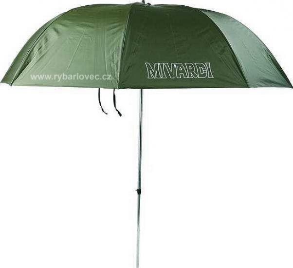 Deštník Mivardi FG PVC Green 2,5m