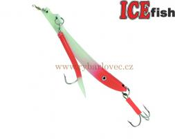 ICE fish Pilker MAK IF - Fluo 400g