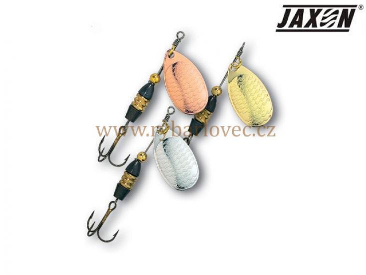 Třpytka Jaxon Klipper Flash Holo Select č.1/4g