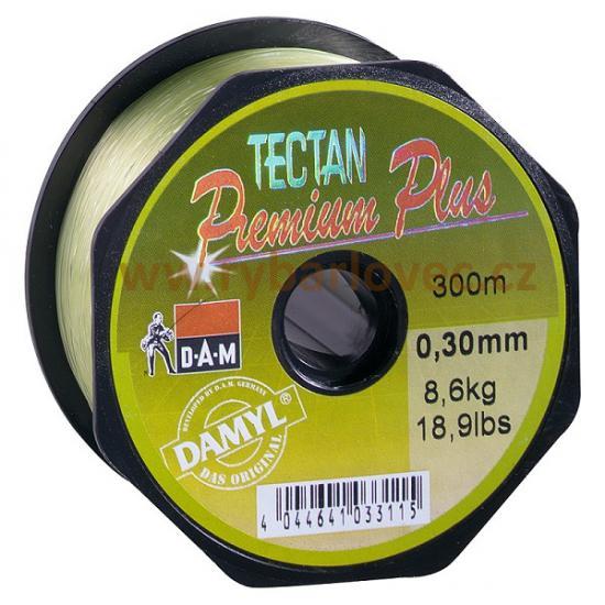 Vlasec DAM Tectan Premium Plus 200m/0,50mm