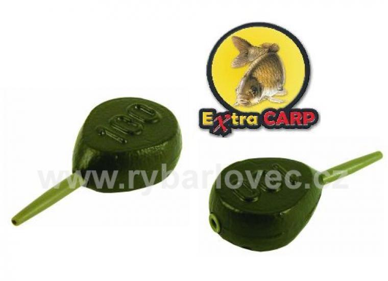 Zátěž Extra Carp IN-LINE HEAVY 140g