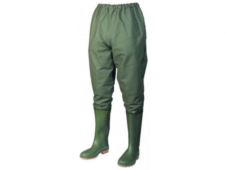 Brodící kalhoty Albastar do pasu vel.43