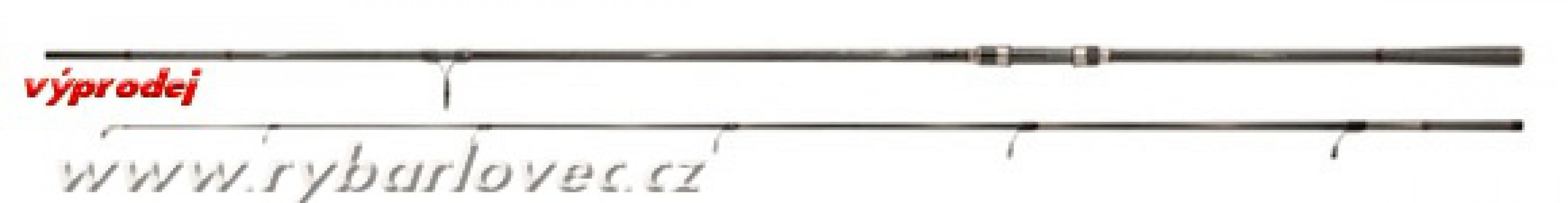 Prut Diaflex Procarp 1 I C2 362/2,75lbs