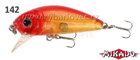 Wobler Mikado Chub 4,5cm /5g potápivý