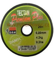 Vlasec DAM Tectan Premium Plus 25m/0,20mm