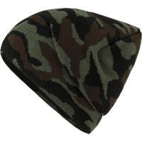 Čepice maskáč zelený