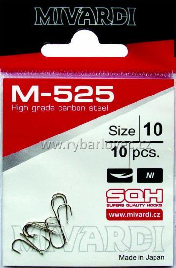 Háčky M-525 - No. 18