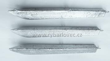Pilkr Norsko stříbrný 700g