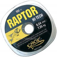 Vlasec Esox Raptor 0,16mm/100m