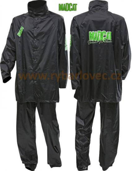 MAD CAT Slim Suit - souprava do deště XL