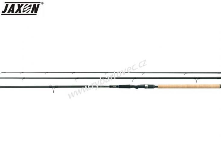 Prut Jaxon Silver Shadow Match 5-20g 4,20m